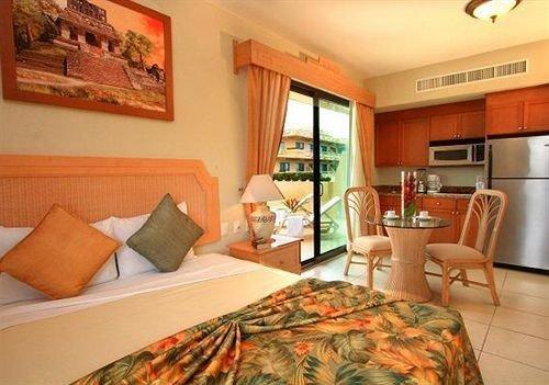 sofa property green cottage Suite home living room Bedroom orange condominium painting