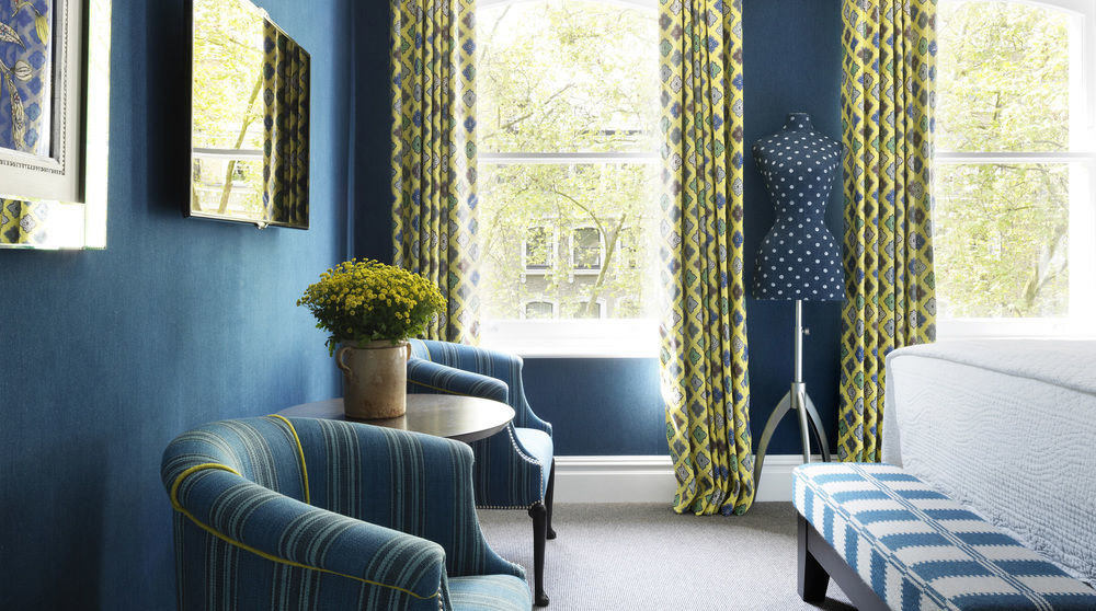 property living room home curtain window treatment Suite textile condominium cottage Bedroom
