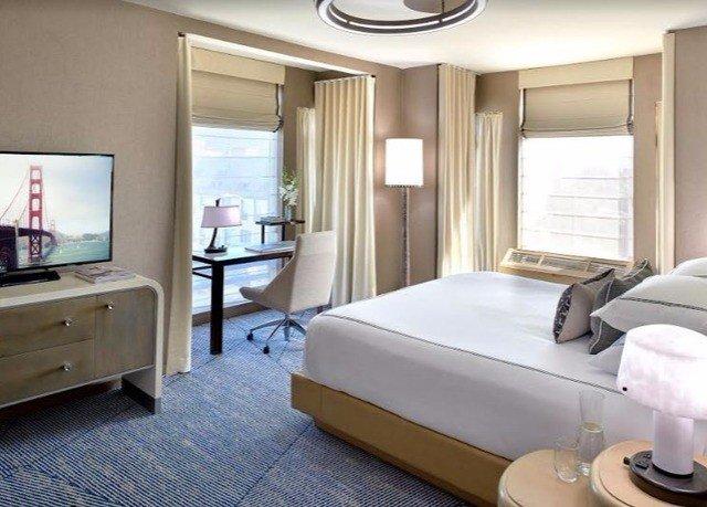 Hotel Zoe San Francisco CA Jetsetter Delectable Two Bedroom Suite San Francisco