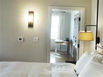property white cottage Suite condominium Bedroom