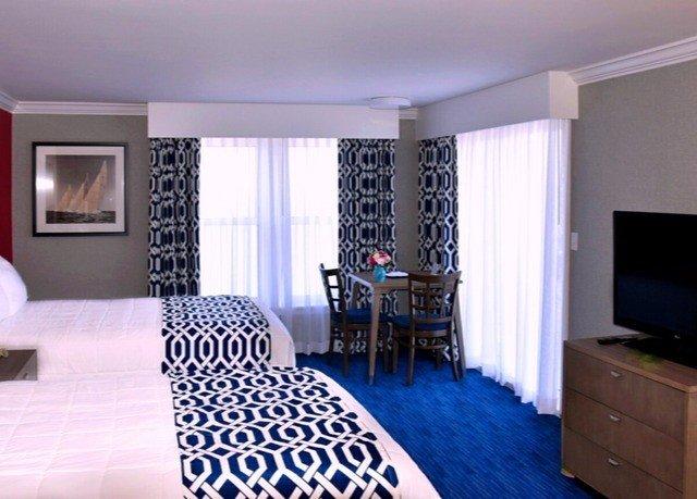 property condominium Suite Bedroom living room cottage flat