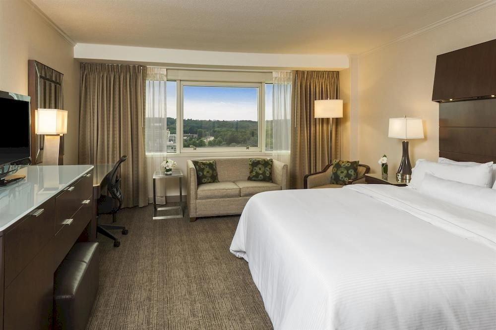 Bedroom sofa property Suite scene white cottage condominium pillow