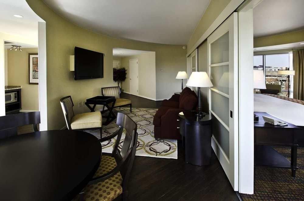 property condominium living room home Suite cottage loft Bedroom