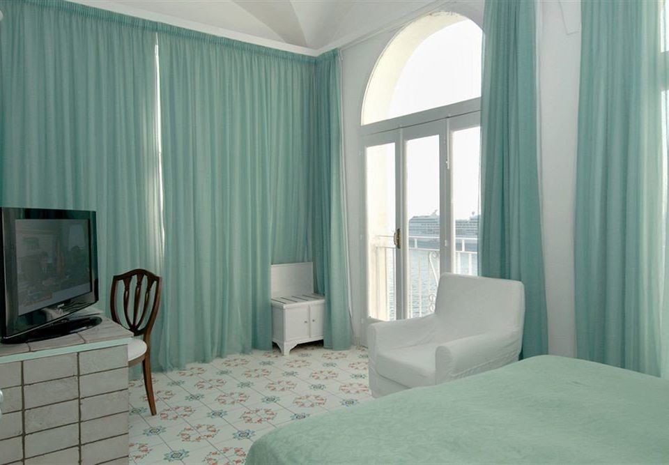 curtain property Suite living room home Bedroom window treatment textile cottage condominium
