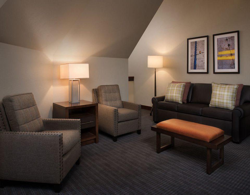 sofa property living room Suite home condominium cottage Bedroom