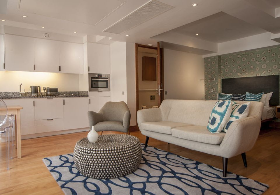 property living room condominium home hardwood Suite cottage flooring Bedroom