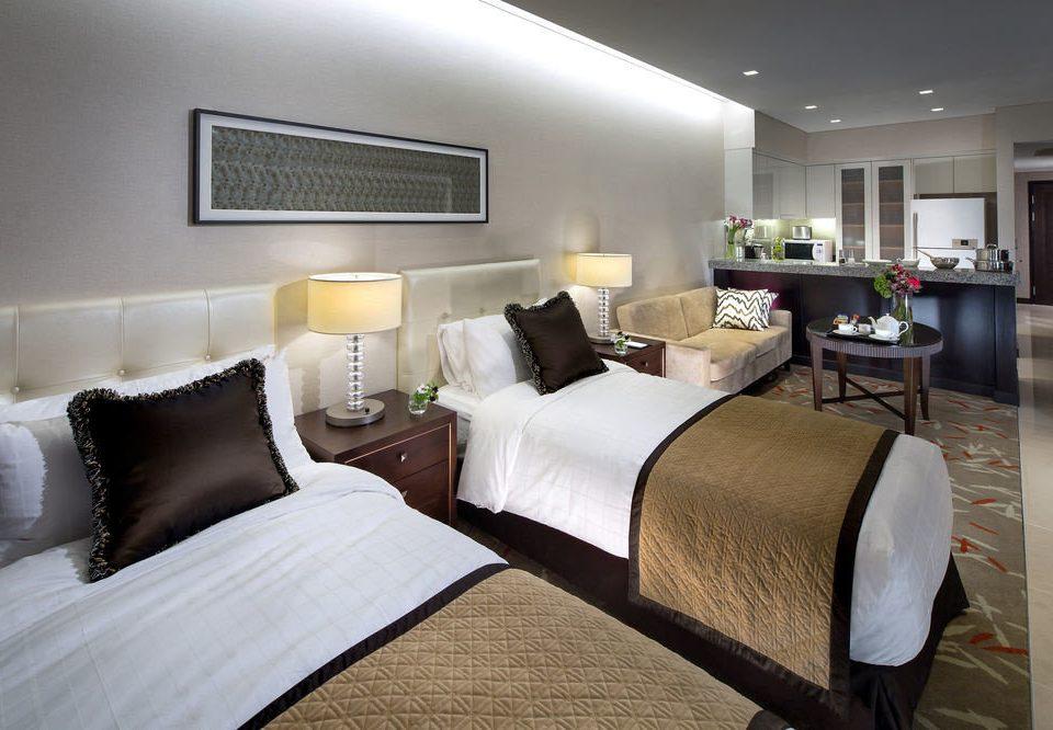 Bedroom property Suite living room condominium cottage