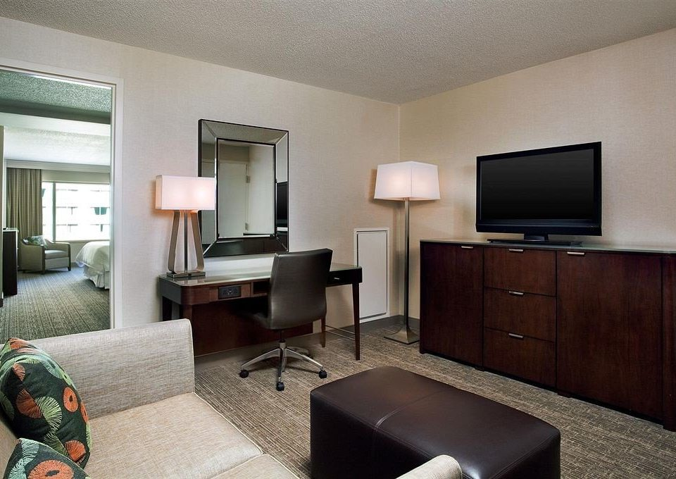 property television living room condominium flat home Bedroom Suite screen hardwood cottage