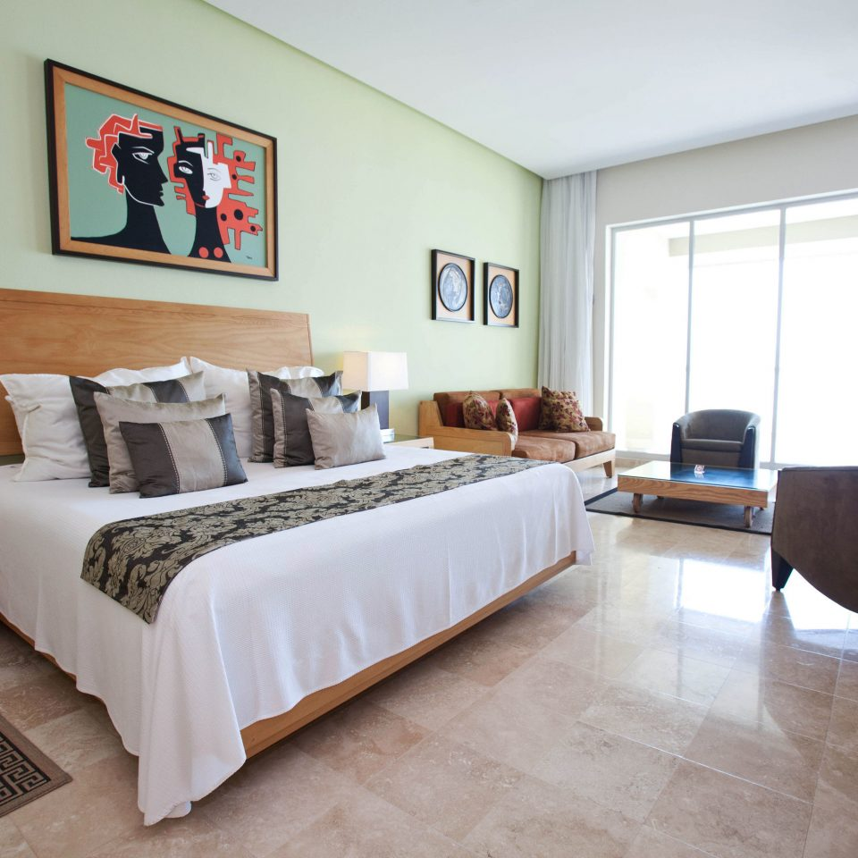 property Bedroom living room home hardwood condominium Suite cottage
