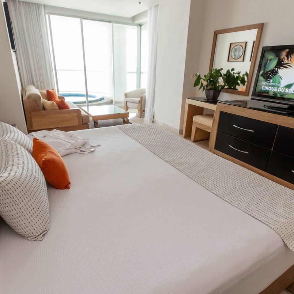 property Bedroom living room home Suite cottage condominium