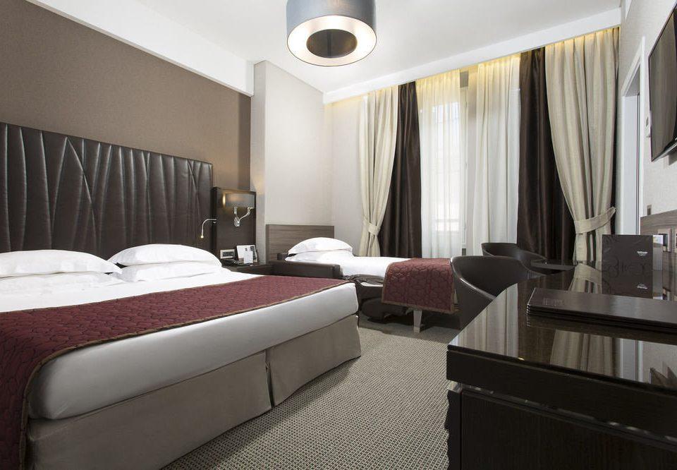 Bedroom property curtain Suite condominium