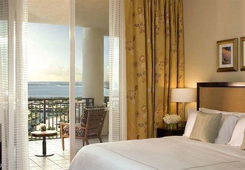 property condominium Bedroom Suite curtain window treatment textile living room
