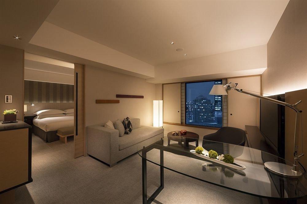 property living room home condominium lighting Suite daylighting Bedroom