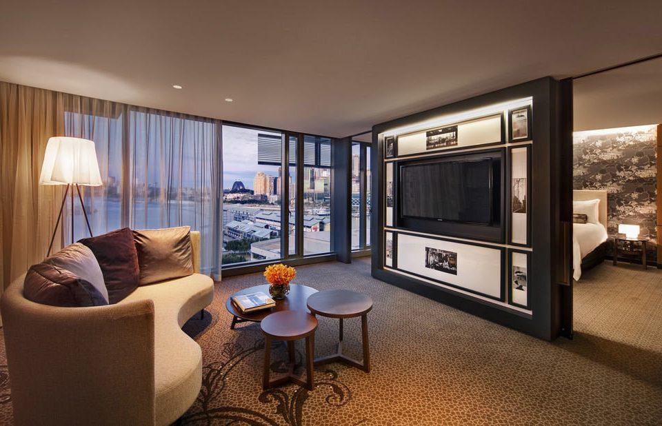 property condominium living room home Suite Bedroom flat