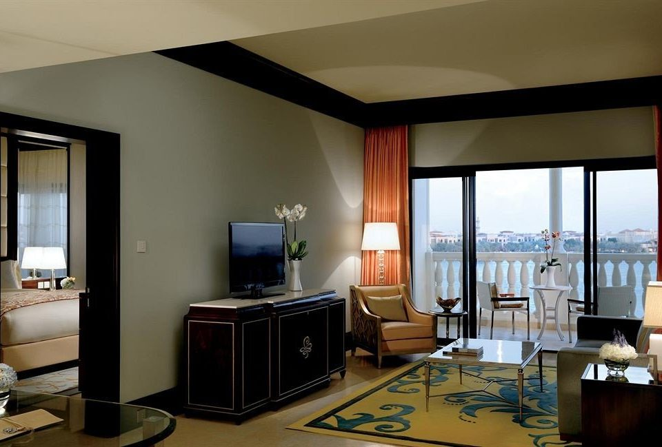 property living room condominium Suite home flat Bedroom