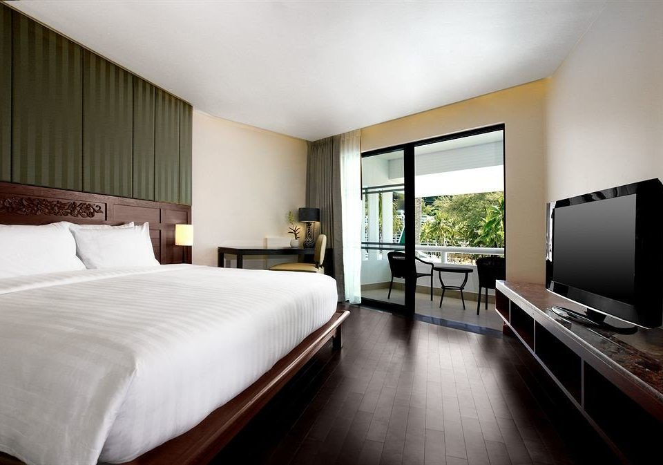 Bedroom property Suite home condominium living room flat