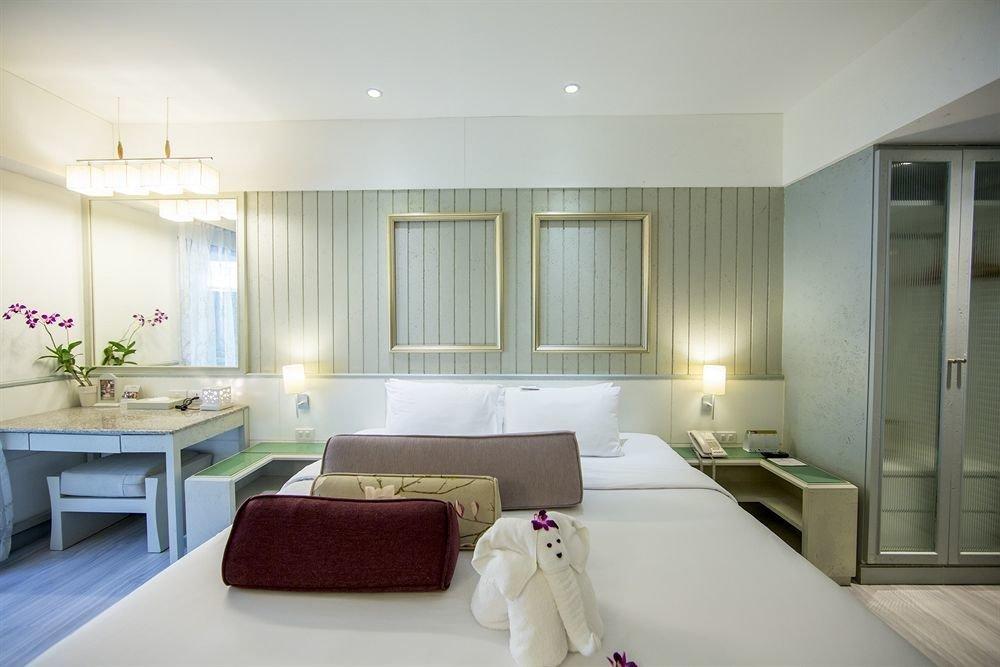 property condominium Suite living room Bedroom flat