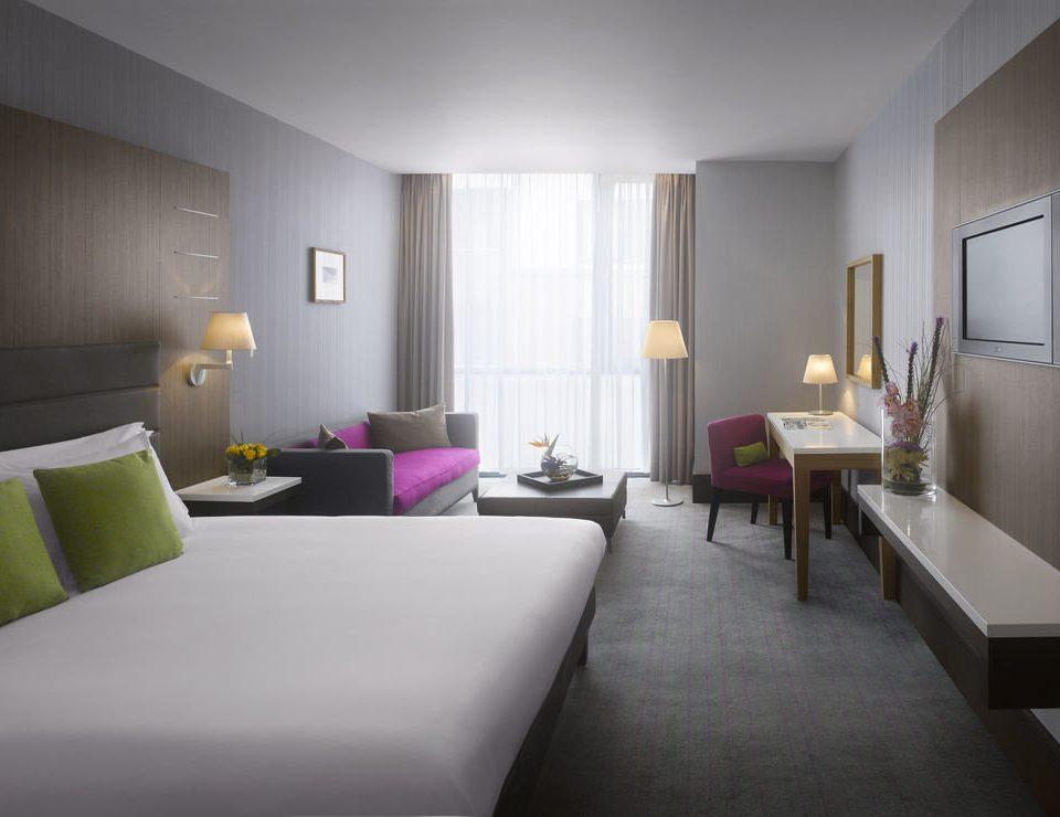 property Suite condominium living room Bedroom lamp flat