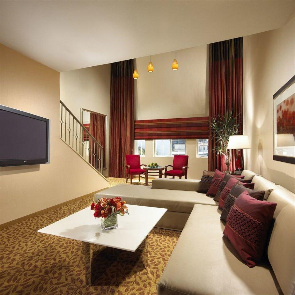 sofa property Suite living room condominium home Bedroom flat
