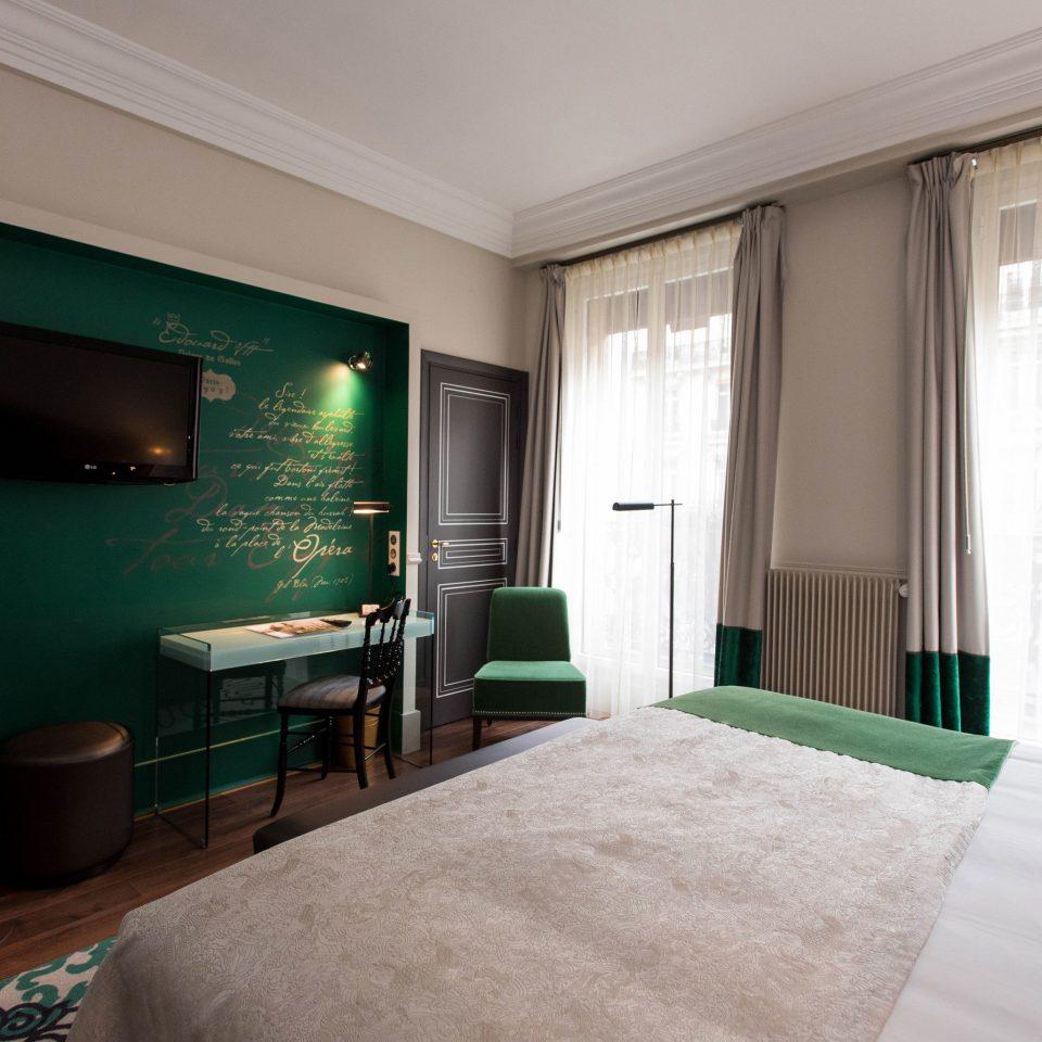 green property living room home condominium Suite Bedroom