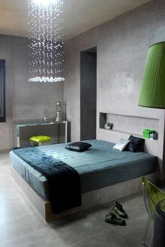 green property swimming pool jacuzzi condominium Suite living room Bedroom