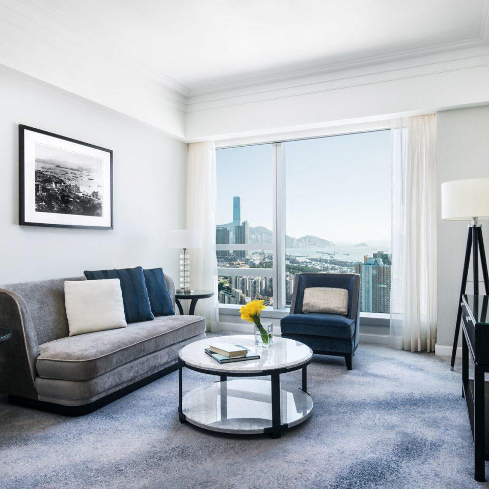 living room property home condominium Suite Bedroom