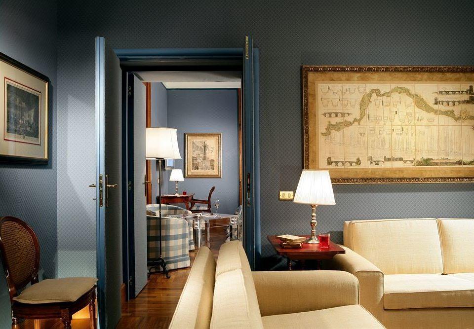 property living room Suite home condominium Bedroom