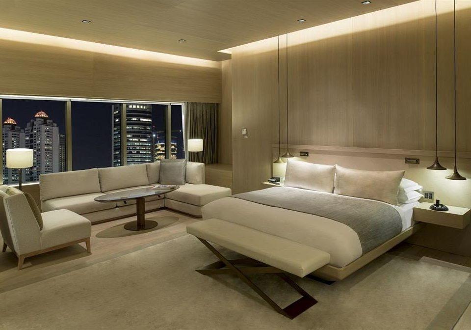living room property condominium yacht home Suite Bedroom