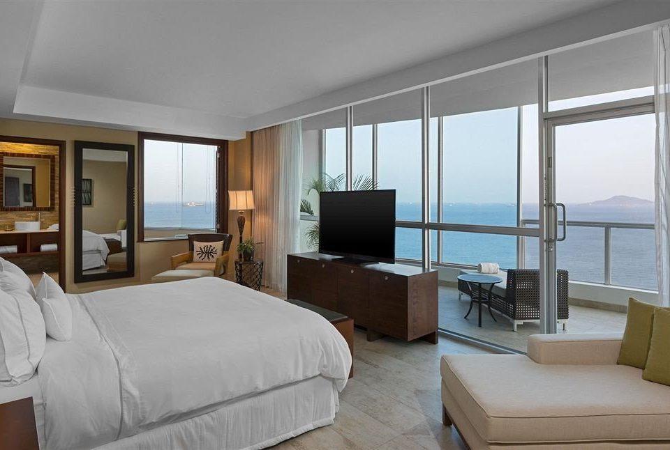 Bedroom property condominium Suite living room home