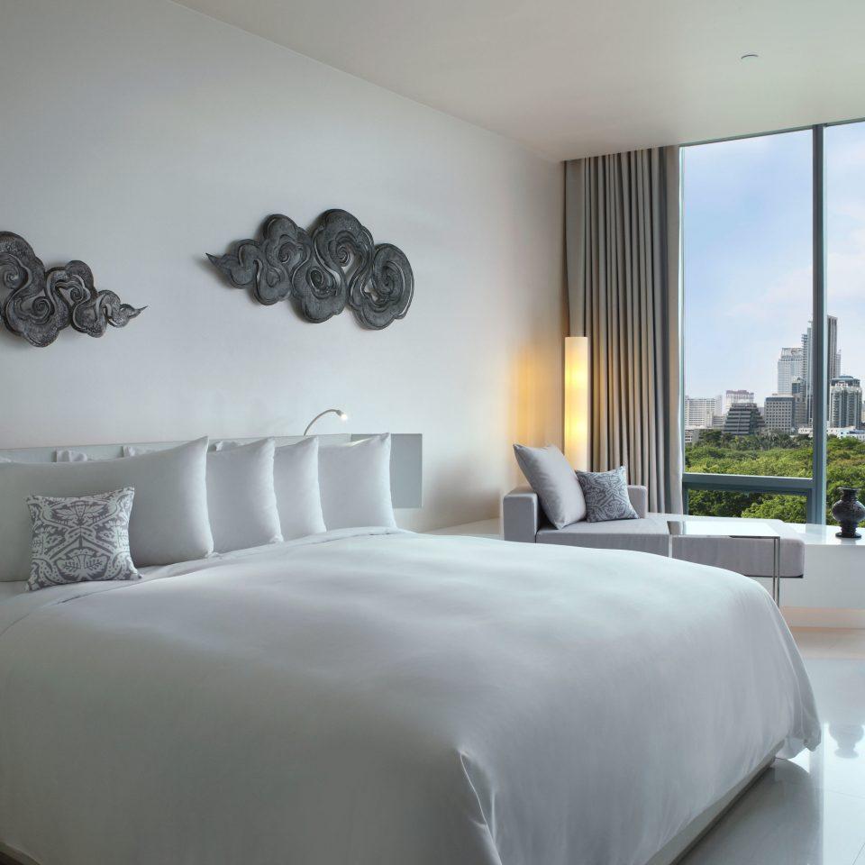 sofa property Bedroom condominium living room home Suite