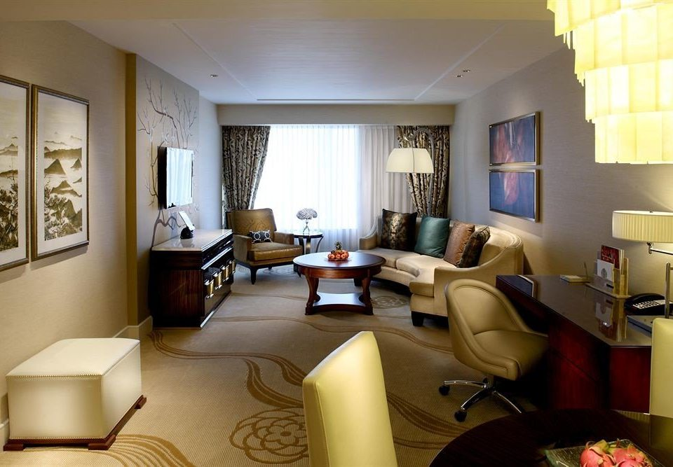 living room property condominium Suite home Bedroom