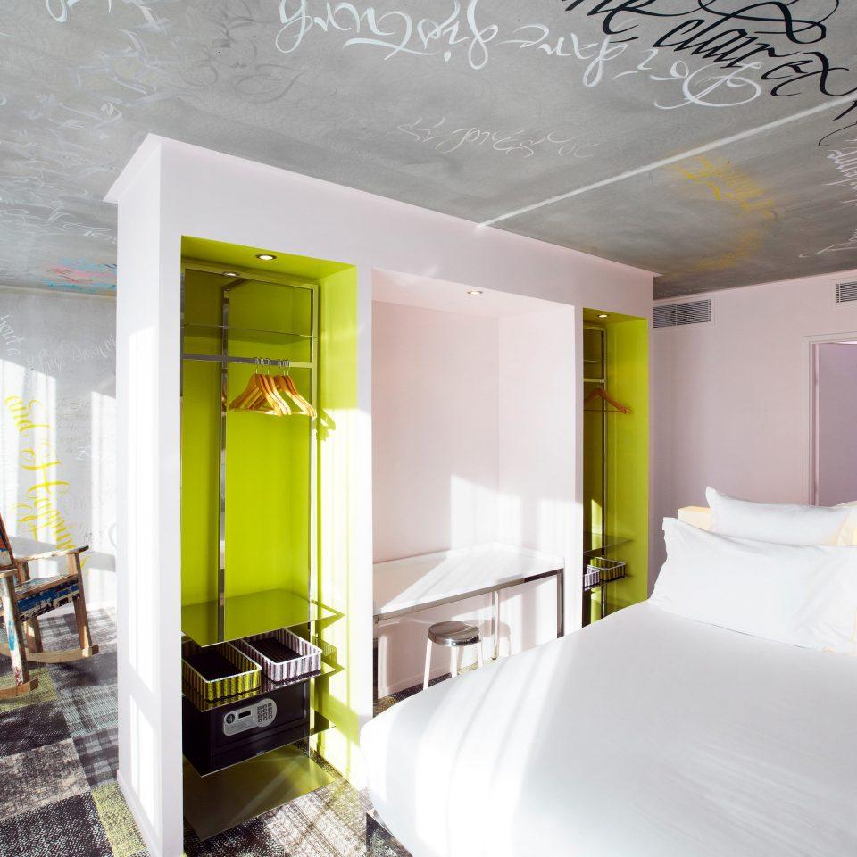 property home condominium Suite loft Bedroom