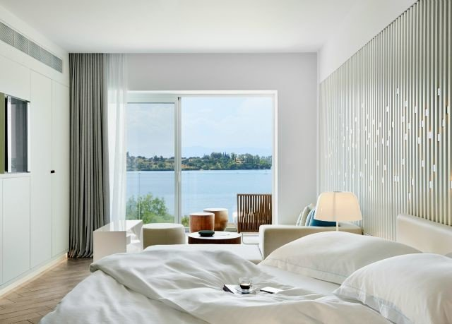 property white Bedroom living room Suite home condominium
