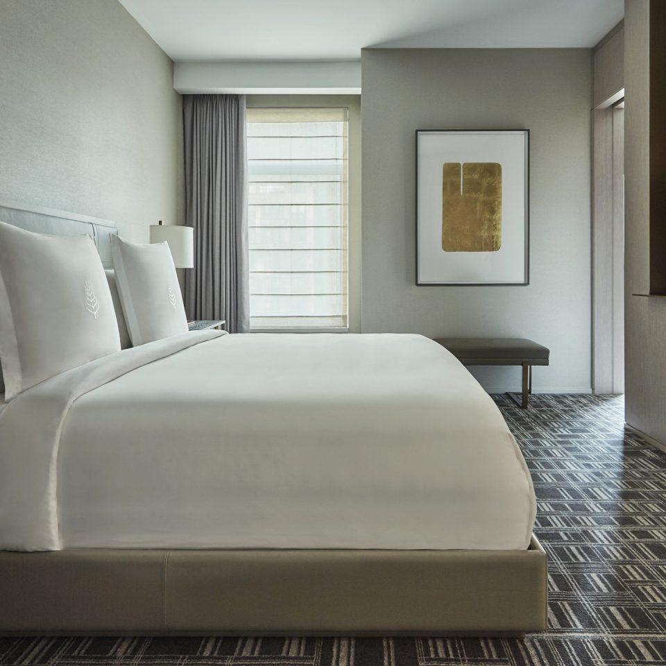 property Bedroom living room Suite home condominium