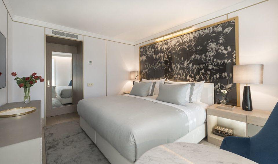 sofa property Bedroom Suite living room condominium home tan