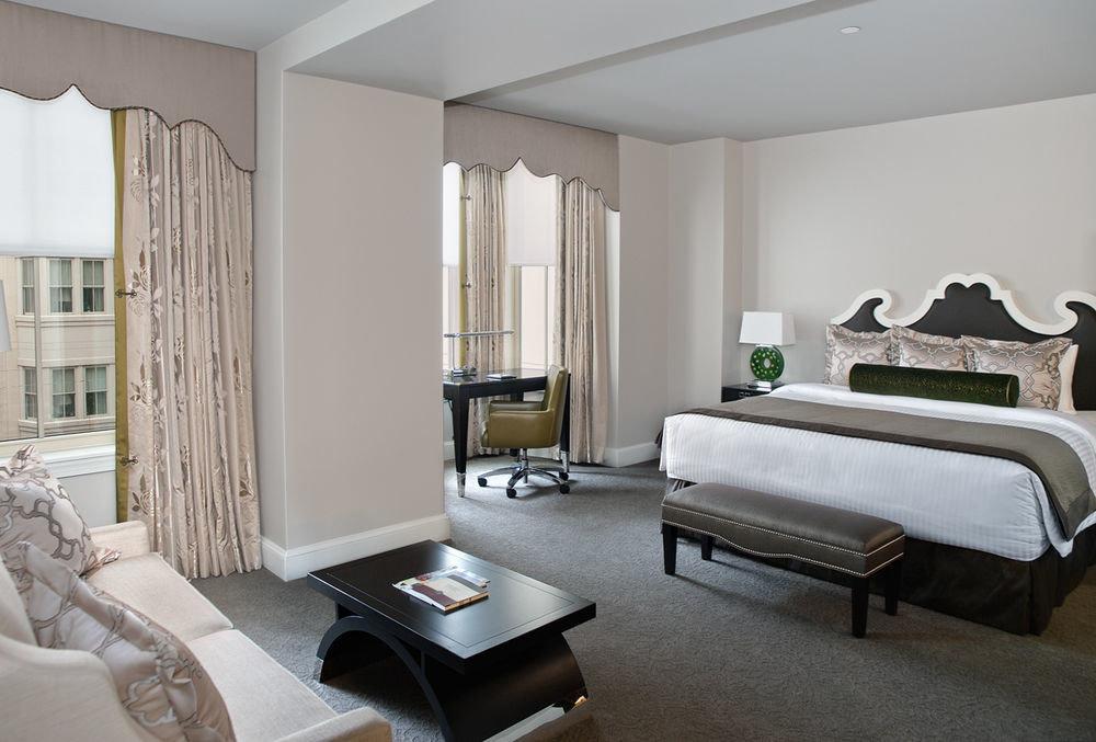 property Bedroom living room home Suite condominium