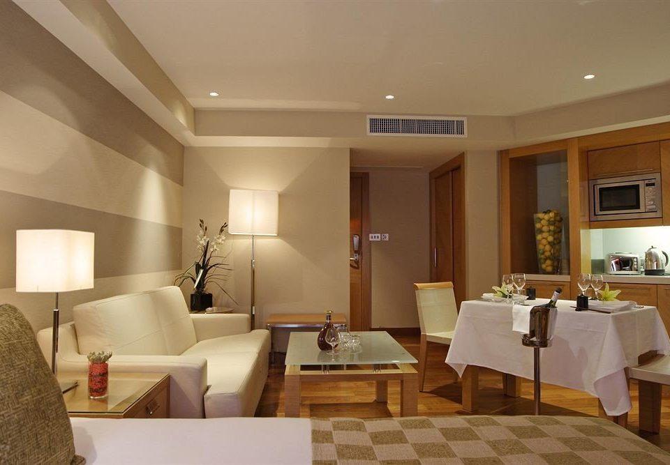 property living room Suite condominium Bedroom