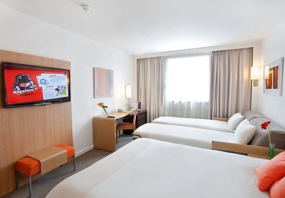 sofa property Suite living room orange condominium Bedroom