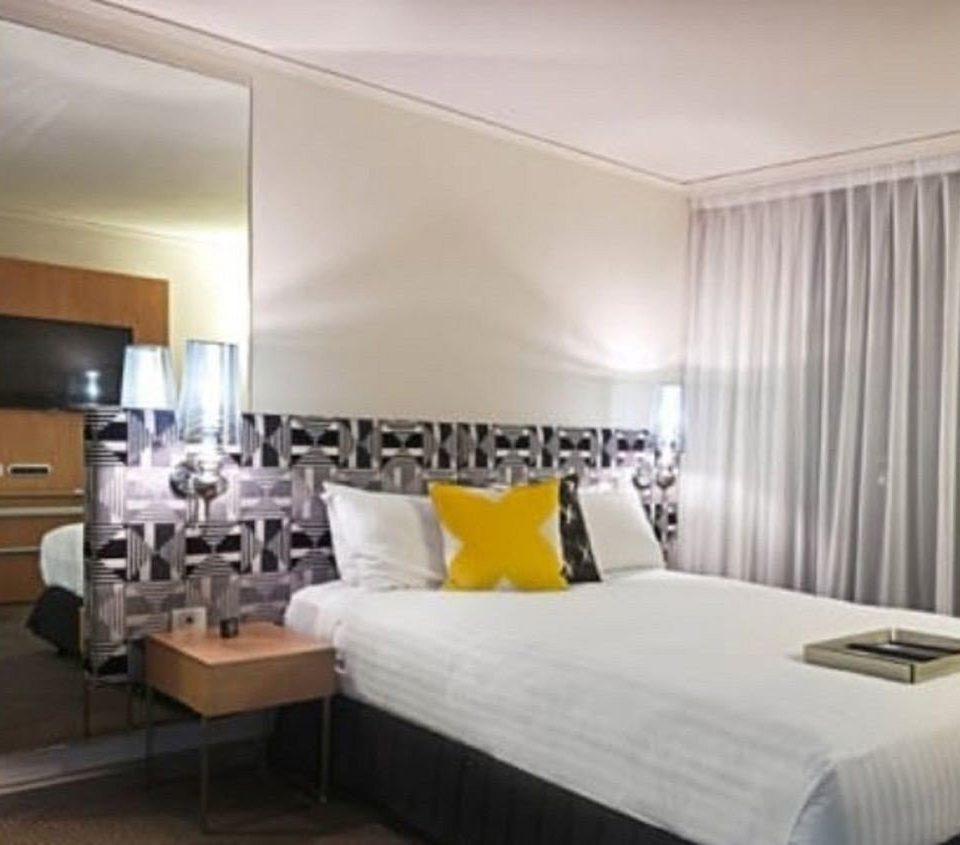 property condominium Bedroom Suite