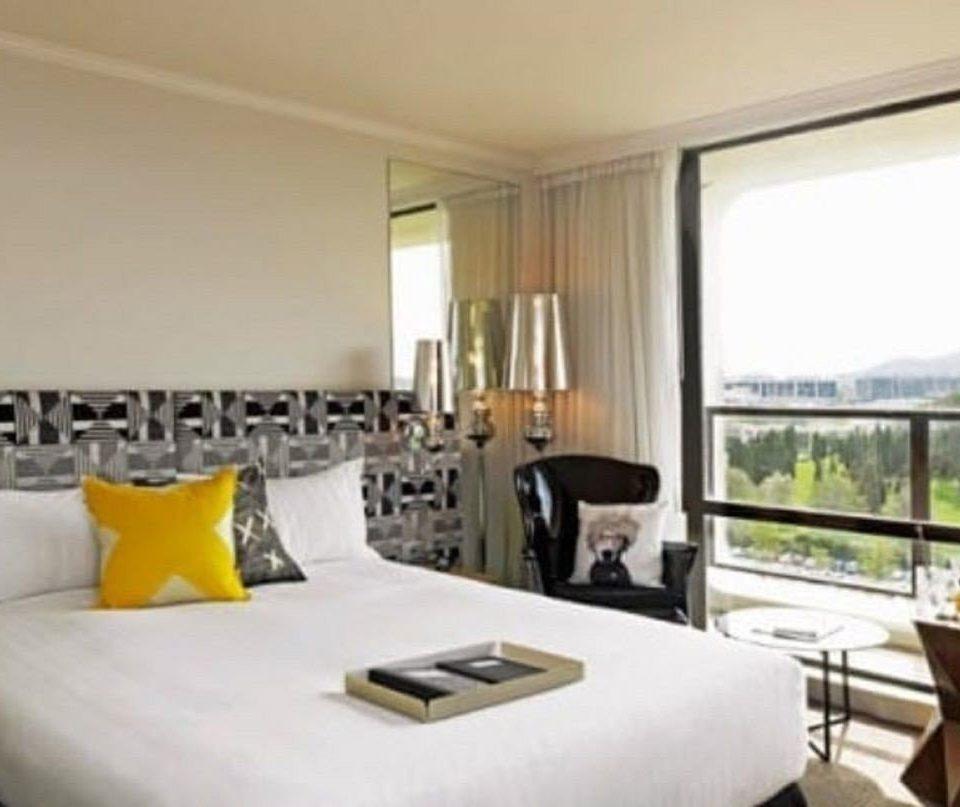 sofa condominium property Suite Bedroom