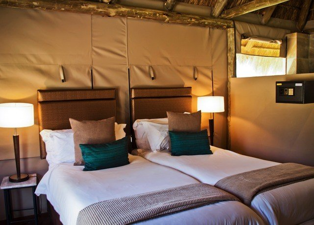 Suite cottage Bedroom