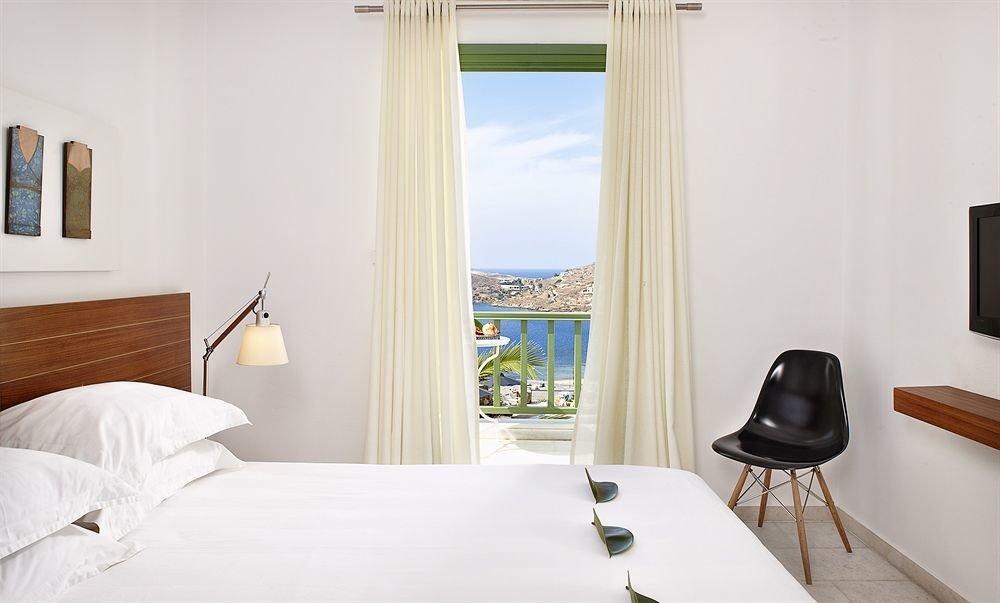 property Bedroom Suite cottage home curtain textile