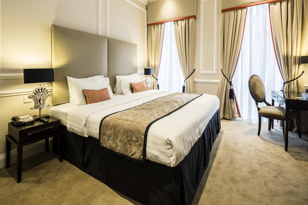 Bedroom property Suite desk curtain cottage