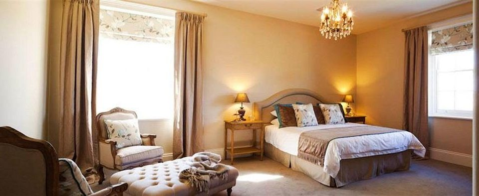 Bedroom property Suite home curtain cottage living room