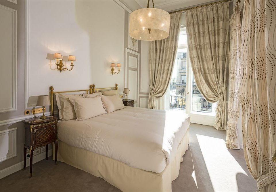 property Bedroom curtain cottage Suite textile