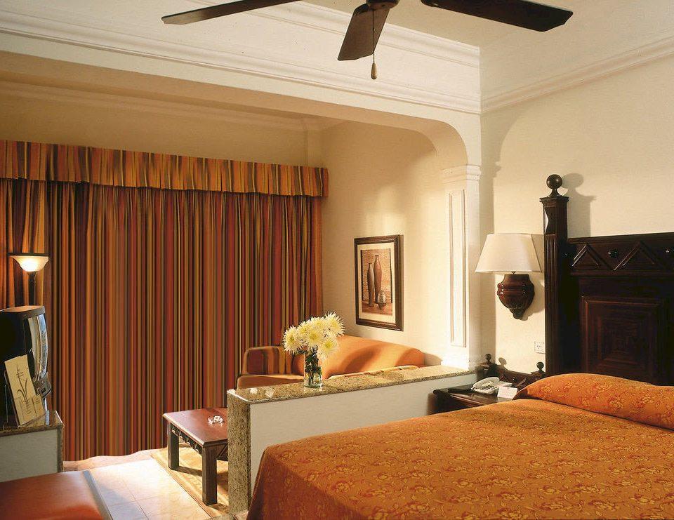 property Suite Bedroom living room cottage flat