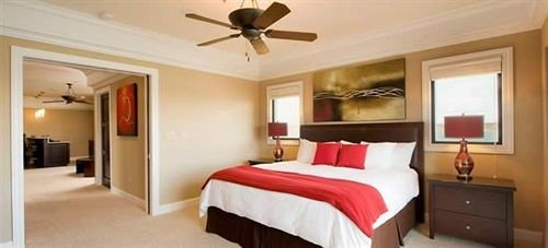 Bedroom property Suite cottage home flat