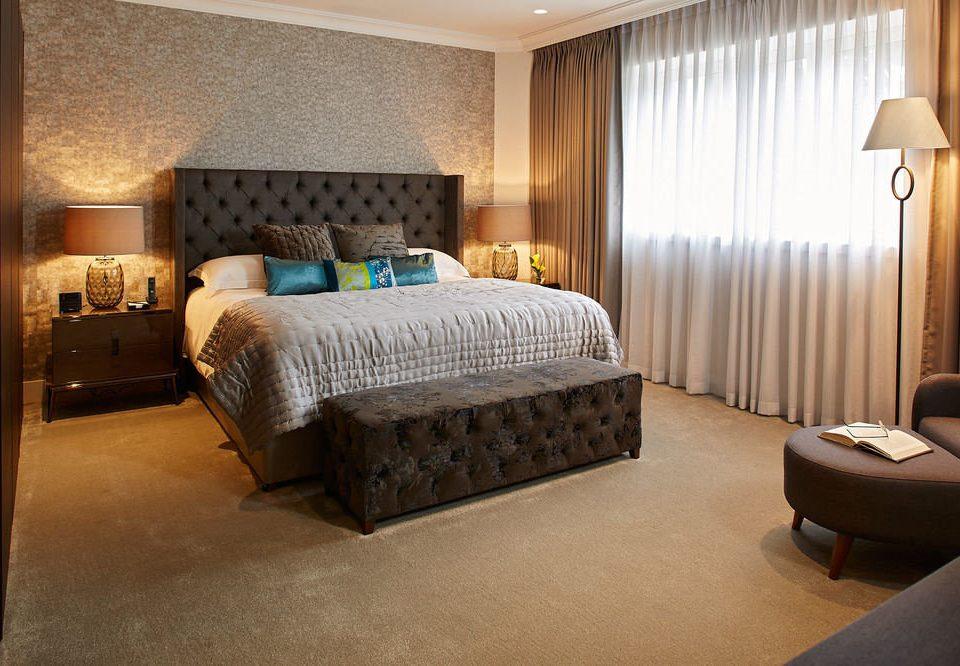 Bedroom property Suite home cottage flat