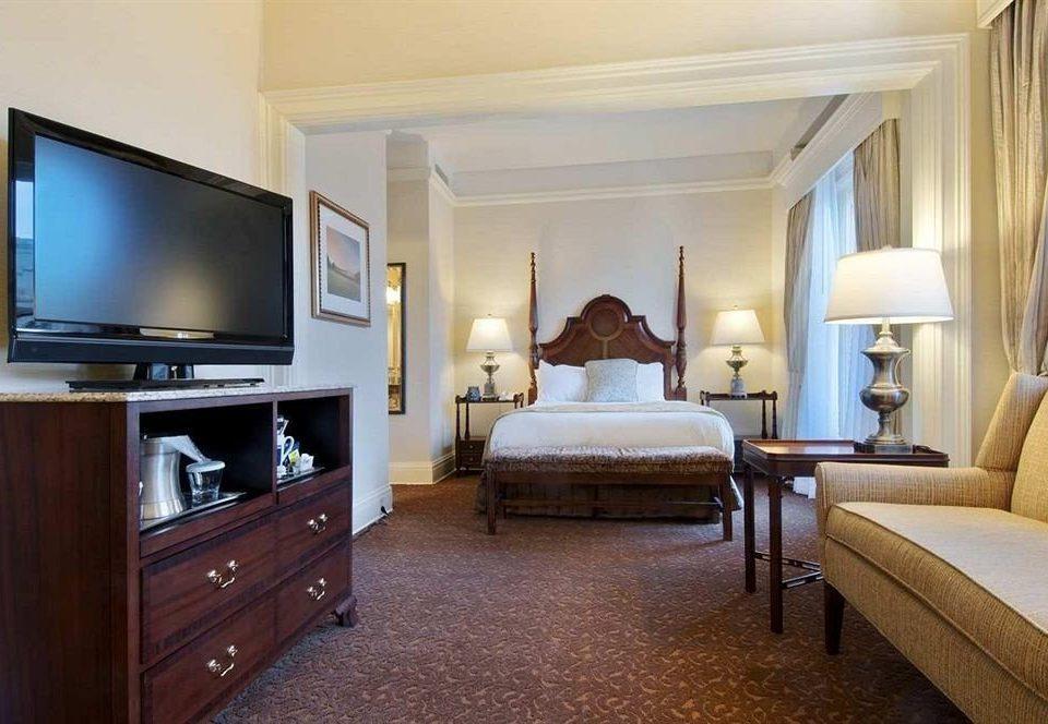 television property Suite living room home hardwood Bedroom flat cottage mansion