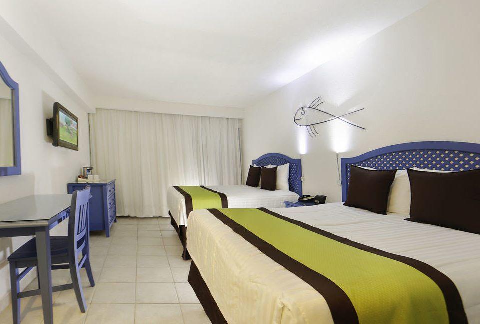 Bedroom property Suite green cottage